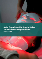 Global Energy-based Non-invasive Medical Aesthetic Treatment System Market 2021-2025