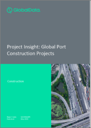 Project Insight - Global Port Construction Projects
