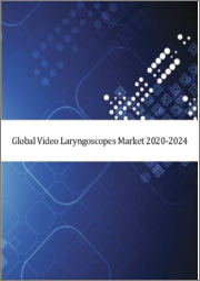 Global Video Laryngoscopes Market 2020-2024
