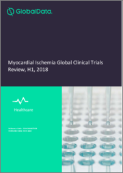 Myocardial Ischemia Global Clinical Trials Review, H2, 2019