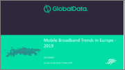 Mobile Broadband Trends in Europe - 2019