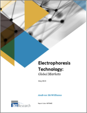 Electrophoresis Technology: Global Markets