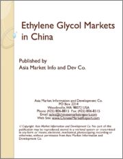 Ethylene Glycol Markets in China