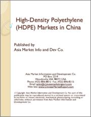 High-Density Polyethylene (HDPE) Markets in China