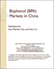 Bisphenol (BPA) Markets in China