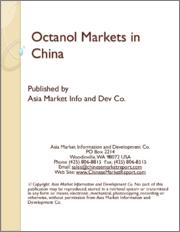 Octanol Markets in China