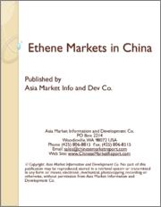 Ethene Markets in China