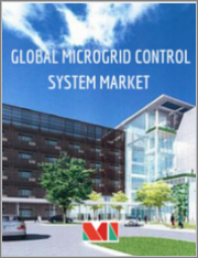 Microgrid Market - Growth, Trends, and Forecasts (2020 - 2025)