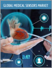 Medical Sensor Market - Growth, Trends, COVID-19 Impact, and Forecasts (2021 - 2026)