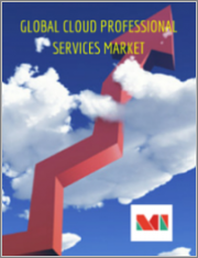 Professional Cloud Services Market - Growth, Trends, and Forecast (2019 - 2024)