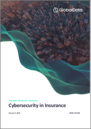 Cybersecurity in Insurance - Thematic Research