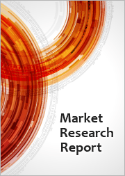Global Big Data Market 2021