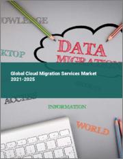 Global Cloud Migration Services Market 2021-2025
