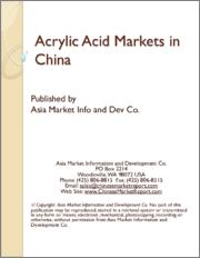 Acrylic Acid Markets in China