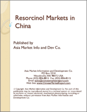 Resorcinol Markets in China