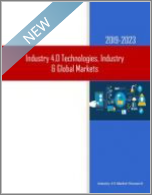 Industry 4.0 Market, Technologies & Industry 2019-2023: 188 Submarkets, 4 Volumes