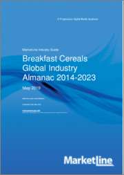 Breakfast Cereals Global Industry Almanac 2014-2023