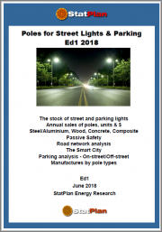 Poles for Street Lights & Parking Ed 2 2019