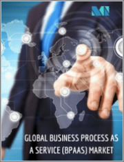 Business-Process-as-a-Service Market - Growth, Trends, and Forecast (2019 - 2024)