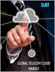 Telecom Cloud Market - Growth, Trends, and Forecast (2019 - 2024)