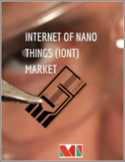 Internet of Nano Things Market - Growth, Trends, and Forecast (2019 - 2024)