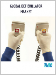 Defibrillator Market - Growth, Trends, and Forecasts (2020 - 2025)