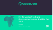 Pay-TV Market Trends and Opportunities in Africa & Middle East - 2019