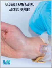 Transradial Access Market - Growth, Trends, and Forecast (2019 - 2024)