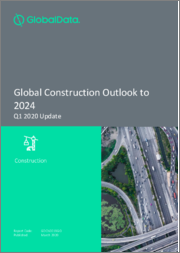 Global Construction Outlook to 2022: Q3 2018 Update