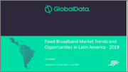 Fixed Broadband Market Trends and Opportunities in Latin America - 2019