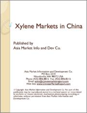 Xylene Markets in China