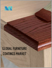 Furniture Market - Growth, Trends, COVID-19 Impact, and Forecasts (2021 - 2026)