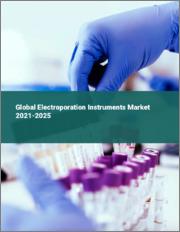 Global Electroporation Instruments Market 2021-2025