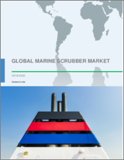 Marine Scrubber Market by Product and Geography - Forecast and Analysis 2020-2024
