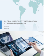 Radiology Information Systems Market by Product and Geography - Forecast and Analysis 2020-2024