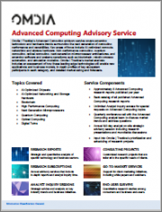 Advanced Computing Advisory Service