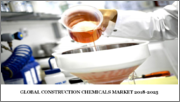 Global Construction Chemicals Market 2018-2025