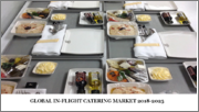 Global Inflight Catering Market - 2018 - 2025