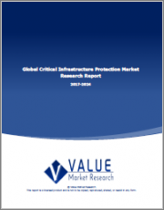 Global Critical Infrastructure Protection Market Research Report - Industry Analysis, Size, Share, Growth, Trends And Forecast
