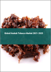 Global Hookah Tobacco Market 2021-2025