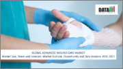 Global Advanced Wound Care Market - 2019-2026