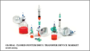 Global Closed System Drug Transfer Devices Market Size, Share, Opportunities and Forecast, 2020-2027