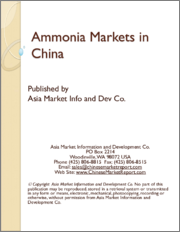 Ammonia Markets in China