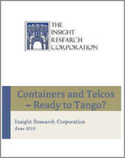 Containers and Telcos - Ready to Tango? Cloud Native Network Function (CNF), 2019-2025