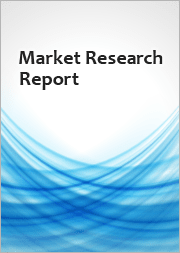 Global Alcoholic Infused Sparkling Water 2018-2022