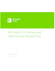 Pet Food: U.S. Market and International Perspectives