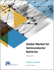 Global Market for Semiconductor Batteries