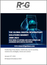 The Global Digital Respiratory Solutions Market 2009-2023