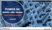 Power SiC: MOSFETs - SBDs - Modules, Patent Landscape Analysis