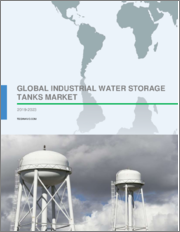 Global Industrial Water Storage Tanks Market 2019-2023